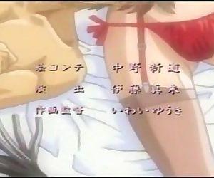 Big Tits Anime Nurse..