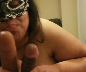 BBW Wife Cuckold SPH..