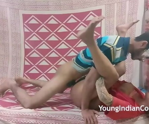Crazy Young Indian..