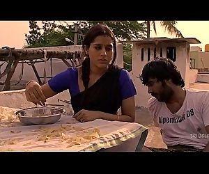 Hot Desi Romance of..