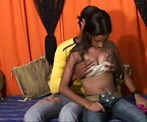 Indian Teen Anal - 29 min