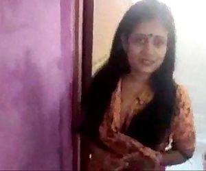 Indian bhabhi bath and..