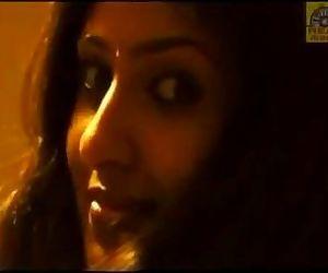 South Indian actress..