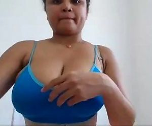 Bhopali Big Boob Indian..