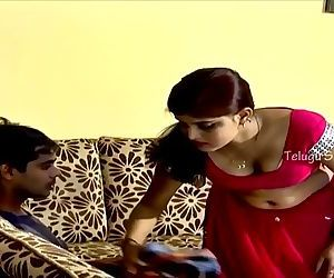 Hot Indian short films-..