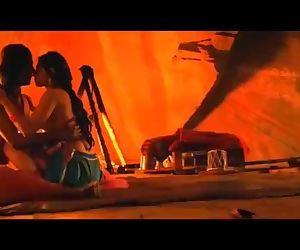 India: Leaked Sex Scene..