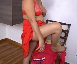 Real Sexy Indian Randi..
