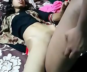 Desi teen fuck by..