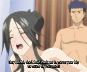 Hottest anime sex scene..
