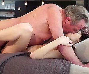 Old and Young PornSweet..