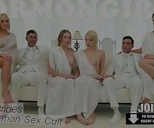 MormonGirlz- Passionate..