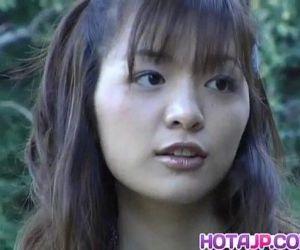 Hijiri Kayama gets..