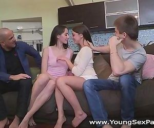 Young Sex PartiesTeen..