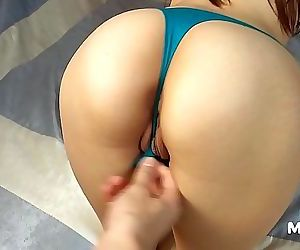 Young girl loves fuck..