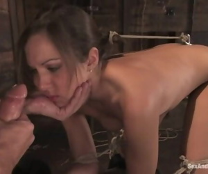 AnalHook Whipping..
