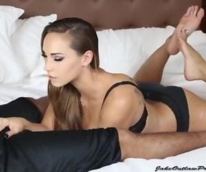Sasha Foxxx Sensual..