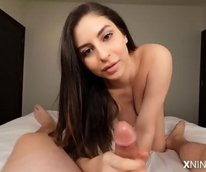 Young Latina Slut uses..