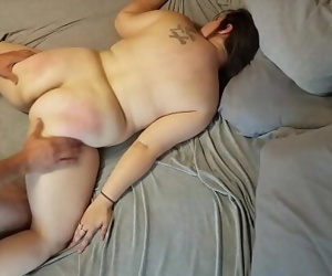 BBW Hottie Horny Nicky..
