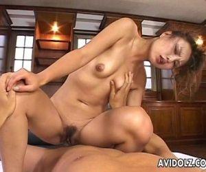 Gorgeous Japanese slut..