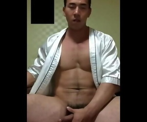 Korean Hunk_A Bit..