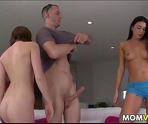 Kiera Winters gets..