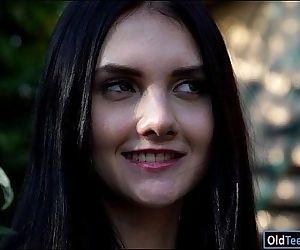 Russian teen Crystal..