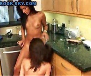 Teen Lesbian Clit Licking