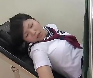 asian teen fucked by..