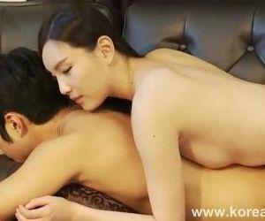 Rin Ye Korean Porn Star..