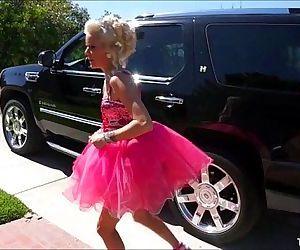 Beauty Pageant Princess..