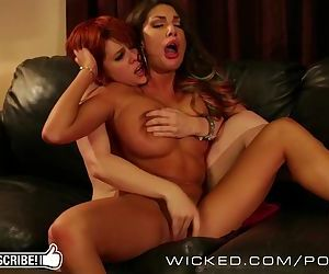Wicked - Two sexy..
