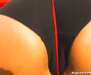 Amazing Body! Big Ass!..