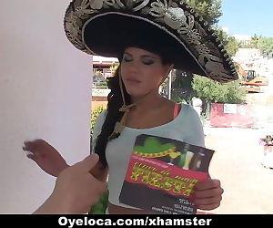 OyeLoca - Hot Latina..