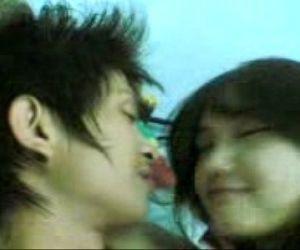 Thai Teen Couple - 11 min