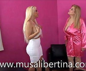 Musa Libertina and..