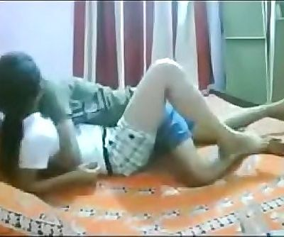 Desi indian girlfriend..