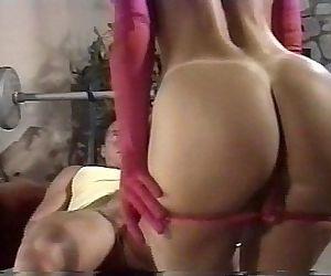 Splendor the ass