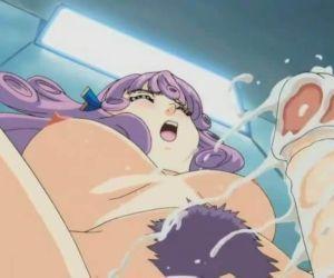 Daiakuji Episode 6