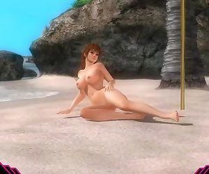 Dead Or Alive 5: Last..