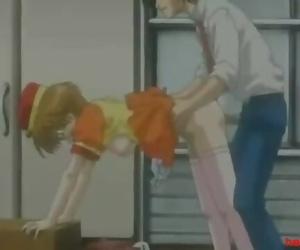 Smashing Hentai Orgy -..