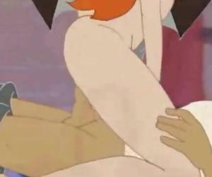 CartoonValley Porn Part 3