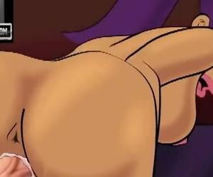 Futurama Porn - Fry and..