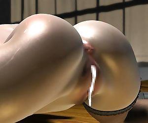 Hentai 3D Cenzored..