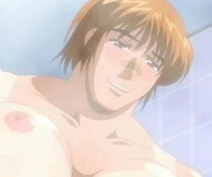 The Gattsu! - 02 hentai..