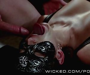 Wicked - Hot orgy..