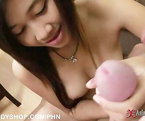 Tight Asian Pussy,..