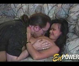 Ed Powers Getting..