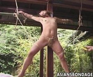 Japanese Bondage..