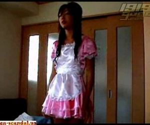 Teen japan sex homemade..
