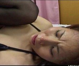 Hot Asian Erika Okazaki..